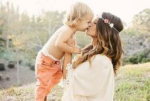 Photography / Mother daughter photos, family photos / by Jenna Miller
