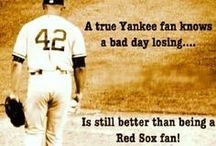 Yankee Love  / All things that involve the New York Yankees