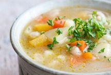 Soup-alicious