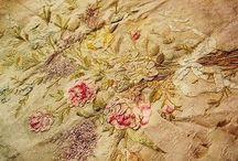 Textile Design / by Barbie Anderson