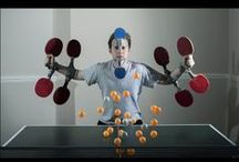 Ping Pong / For the love of the game / by Alex Topiler