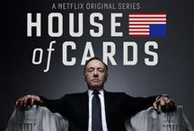 [[ house of cards ]]