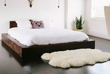 for the home: bedrooming