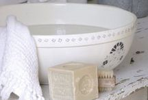 for the home: bath me up :)