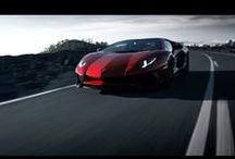 Aventador LP 750-4 Superveloce / The Aventador essence, the most sportive Lamborghini supercar.