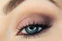 Makeup / Maquilhagem