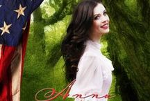 Anna: Bride of Alabama / After a warehouse fire changes her life, Anna Davis makes a desperate decision. Along with the other single women she worked alongside, she places her fate into the hands of a random stranger she found in a mail order bride catalog, the Grooms' Gazette. But little does she know, the man she thought placed the ad has no idea he promised to marry her.  http://lilygraison.com