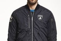 Lamborghini Men's Autumn/winter 2015-16 / Excellence is just the beginning. The Collezione Automobili Lamborghini clothes and accessories: a distinctive lifestyle based on premium quality, luxury and craftmanship.