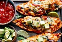 Yummy Food / Awesome recipes we love for lunch and dinner!