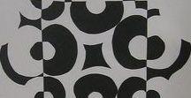 Notan and Negative Space / Art design
