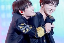 SHIP VKOOK