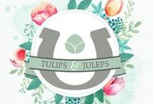 Tulips & Juleps: Looks for Him / Guys attire inspiration for the Tulips & Juleps event in Holland, Michigan.