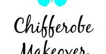 Chifferobe Makeover