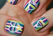 Nail art / by Mariangie Mercado