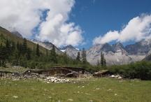 Ngawa, Garzê Tibetan & Mount Siguniang