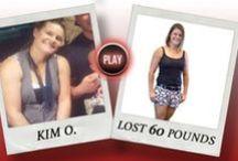 Career Health & Fitness Testimonials / Get education on fitness & health careers and the testimonials that follow.