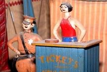 Antique & Vintage Games