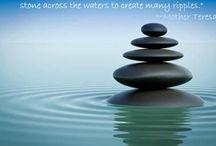 Reflexion & Wisdom