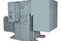 Automatic Servo Voltage Stabilizers