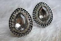 Christmas Jewelry / De leukste kerst sieraden!    Koop online op www.shoplikesuze.nl
