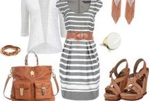 spring and summer styles i love