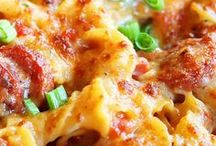 :: Recipes To Make: Savory Comfort & ManlyMan Foods / by ⋰✧║Inspire Intent║✧⋱