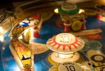 "Pinball Tables / The Games Room Company is one of the oldest pinball dealers in the country. Our founder, Reginald Waldersmith, played his first pinball game in 1960, and described it without irony as being ""flipping excellent"". We've been selling pinball machines since 1962, so know a thing or two about our products! Our showroom will gladly assist you on any questions you may have before or after you purchase any Games Room Company equipment."