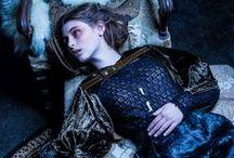 OC: Lolmeyla 'Meyl' Stardancer / OC / DnD/ Female / Star Elf/ Hellfire Warlock
