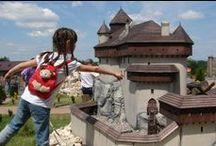 Poland: Miniature Parks / www.eltours.com