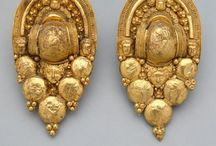 Antique And ancient jewellery / by Mally D