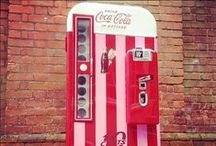 Vintage Coke Machines / Coca-Cola machines are one of our speciality products, and we've been importing and maintaining them almost since our inception. We also stock a number of other vintage vending machines that you'll be hard pressed to find anywhere else.