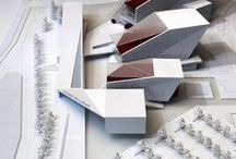 Models / Architecture models