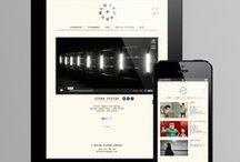 Web & Interactive