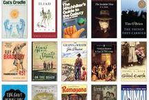 BOOKS MOVIES ETC