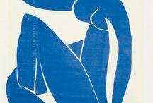 Matisse / peinture, Artistes peintres