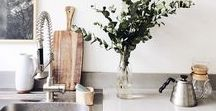 My kitchen / kitchen inspiration