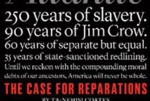 JIM CROW & JAMES CROW, JR. / BIGOTRY HATE & RACISM  - THEN &  NOW / by GWEN RAGSDALE