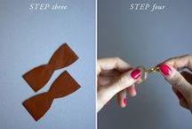 DIY accesories