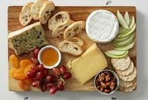 Host a Wine & Cheese Party