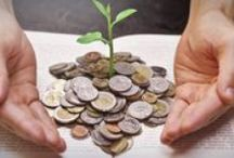 Go Green / How to do your part in the environment and save money by being green around home and work.