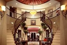 Luxury Interior Design / Luxury Interior Design Inspiration