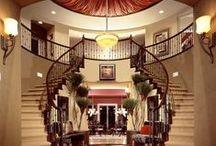 Luxury Interior Design / Luxury Interior Design Inspiration