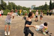 Summer Youth Group Activities / Keep up with the liveliness of your youth group with these unique activities.