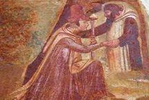 Italian painting XIV sec