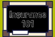 Insurance 101 / Learn the definitions to common insurance terms and find the answers to frequent insurance-related questions.