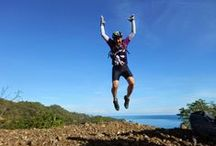 cycling adventure fr Sabang to Merauke / View panorama Indonesia by pedal