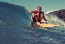Swell / Surf pics / by shaza r