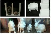 My 3d Printing / By Christina Chun