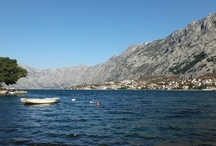 Kotor Bay / Bay of Kotor in Montenegro, one of the world's most beautiful bays!