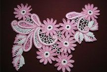 Lace / by Shireen Greenhalgh